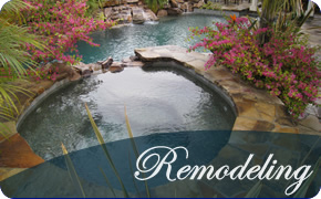Orange County Custom Swimming Pools Orange County